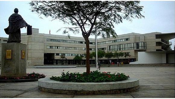 Universidad Nacional Mayor de San Marcos celebra hoy su 467 aniversario