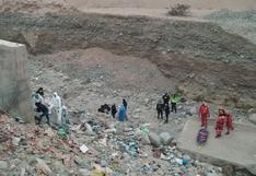 Ebrio mata a mujer en el Río Seco de Gregorio Albarracín