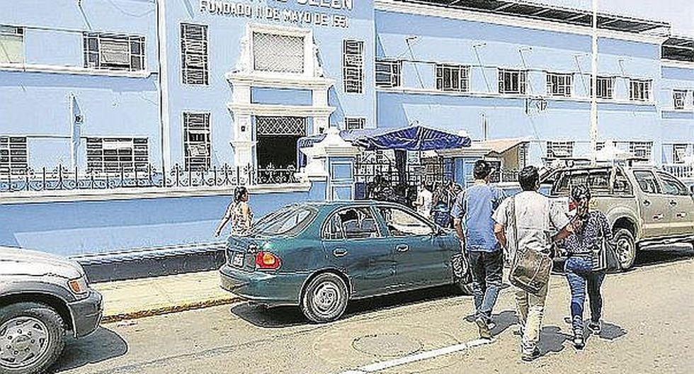 Balacera deja un muerto y un herido de gravedad en Virú