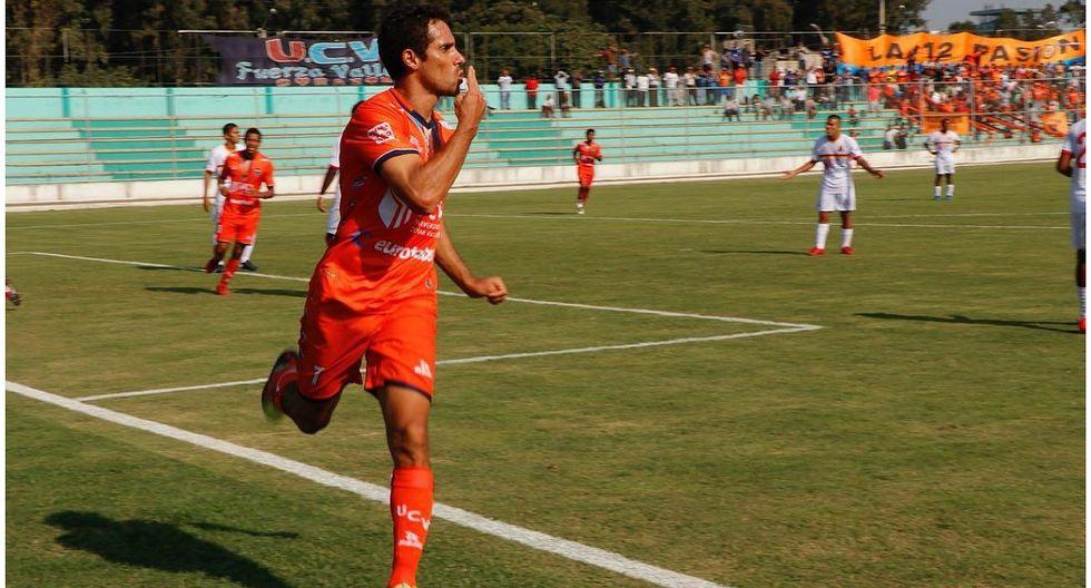 Segunda Profesional: César Vallejo derrota 2 a 0 a Atlético Grau y se mantiene como líder