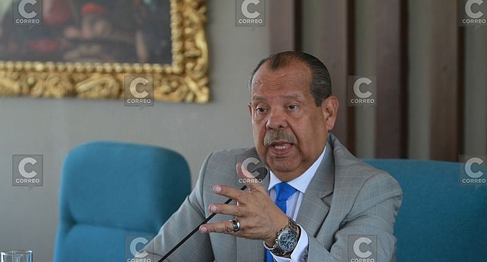 Congresista Octavio Salazar pide la creación de un GEIN para el VRAEM