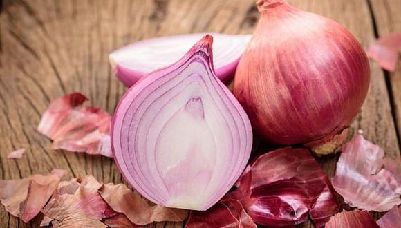 Comer una cebolla todos los días es lo mejor que puedes hacer a tu cuerpo