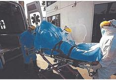 Coronavirus mata a adolescente de 16 años en Tumbes