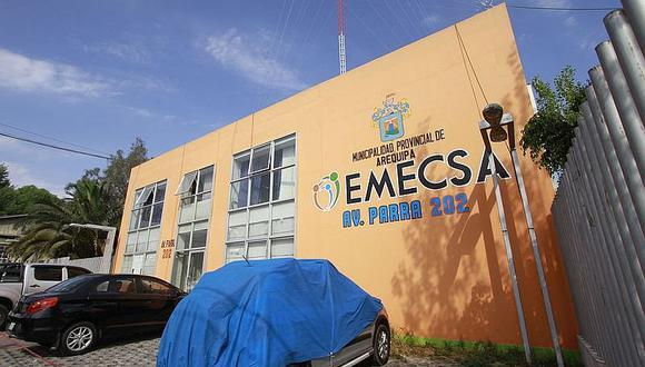 Comuna correrá con gastos hasta que termine la emergencia sanitaria, ya que empresa municipal no genera dinero por falta de eventos. (Foto: Correo)