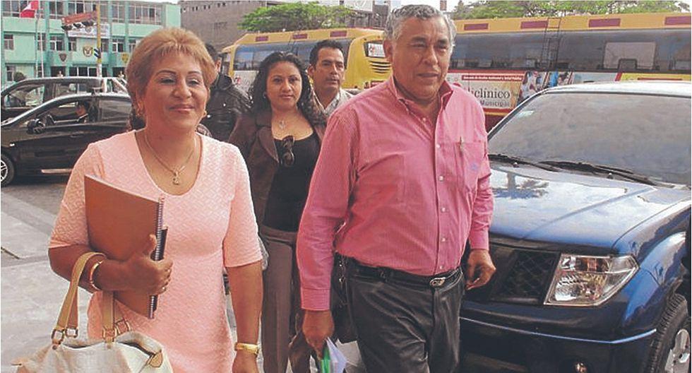 Coordinan acciones con la Policía de Lima para la captura de los prófugos