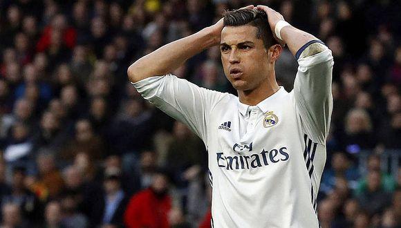 Cristiano Ronaldo acuerda 2 años y medio de cárcel y pago de 18,8 millones con Fiscalía