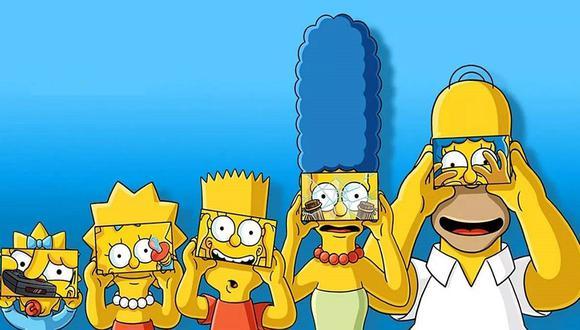 Los Simpson cumplen 30 años celebrando su día: Serie tendrá dos temporadas más