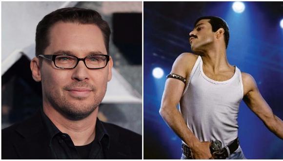 """Fox despide a Bryan Singer de la dirección de """"Bohemian Rhapsody"""""""