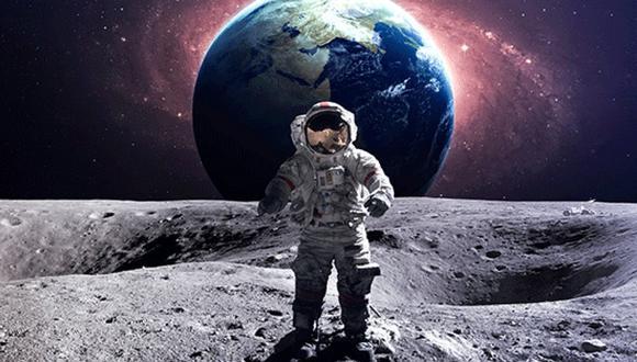 NASA anuncia primera tripulación que irá al espacio desde EEUU en 7 años