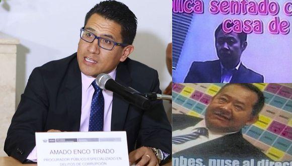 Procuraduría anticorrupción solicita a Fiscalía investigar a congresistas Fujimori, Ramírez y Bocángel