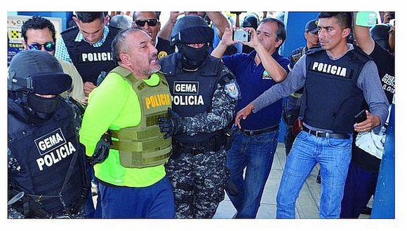 Derivan a Fiscalía otro caso de Gerardo Viñas