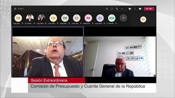 Julio Velarde se pronuncia sobre el futuro del dólar