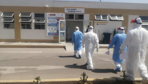 COVID-19: A un año del paciente cero reportado en la provincia de Chincha.