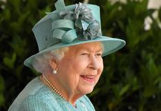 Coronavirus en Reino Unido: Reina Isabel II anima a la gente a vacunarse y pensar en los demás