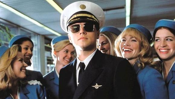 William Chandlet, el falso piloto de avión comercial que engañó a todos durante más de 20 años
