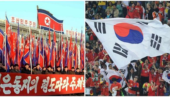 Las dos Coreas desfilarán bajo una misma bandera en Juegos Olímpicos de Invierno