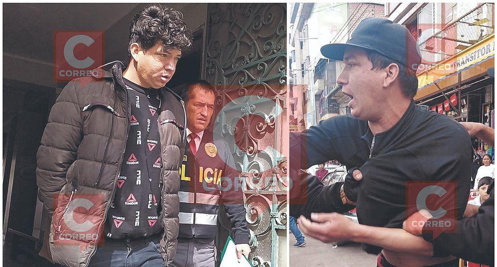 Llanero acuchilla a hijo de dirigente en riña de vendedores