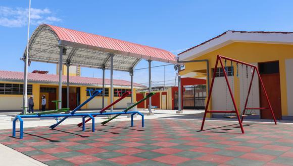Las obras serán ejecutadas por el Gobierno Regional de Piura y municipios, según establece el Decreto Supremo N° 060-2021-EF.  (Foto: ARCC)