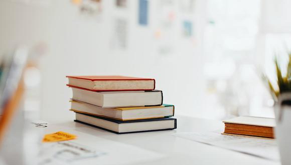 Librerías también están apostando por las ventas de libros vía delivery. (Foto: iStock)