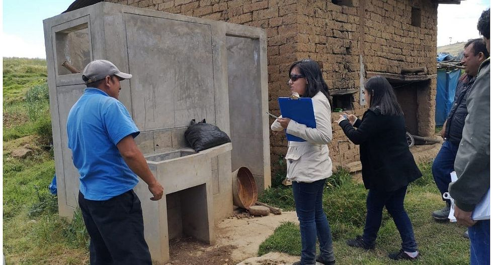 Fiscalía Anticorrupción interviene en obras inconclusas en Sinsicap