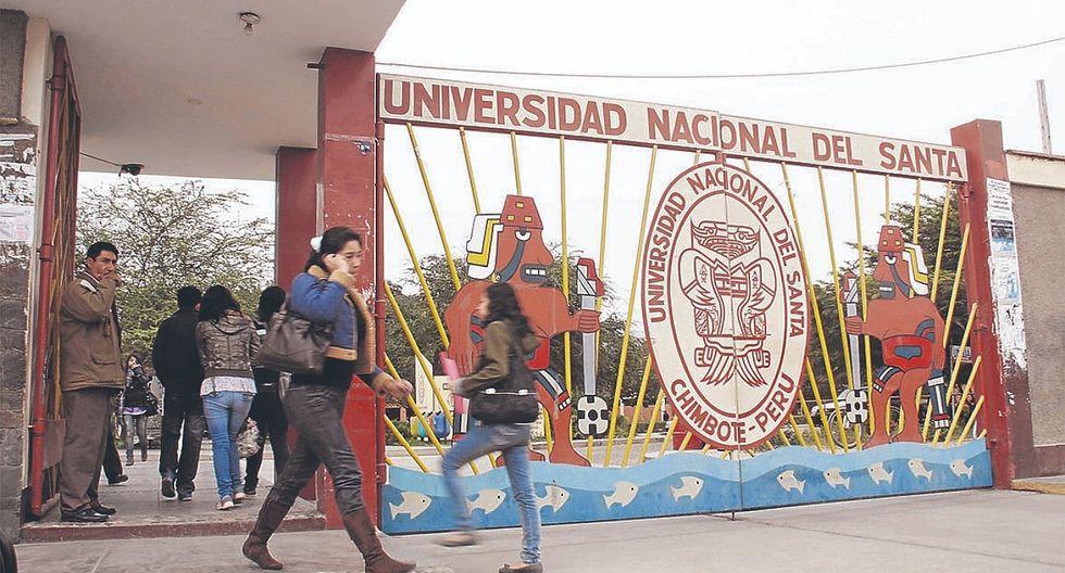 Fiesta de licenciamiento de la UNS bajo la lupa fiscal