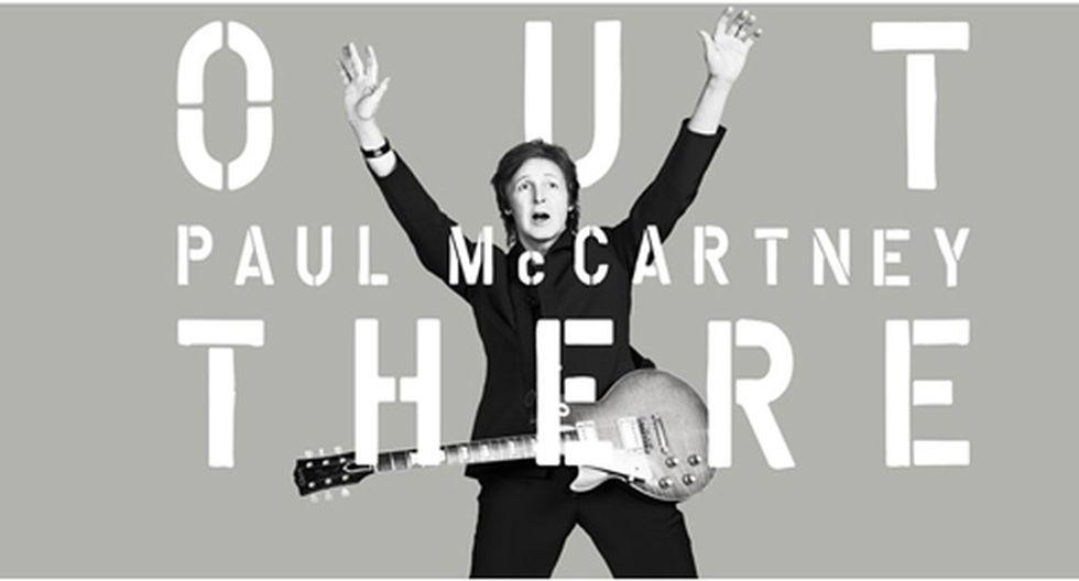 Paul McCartney en Lima: Conoce el precio de las entradas al concierto