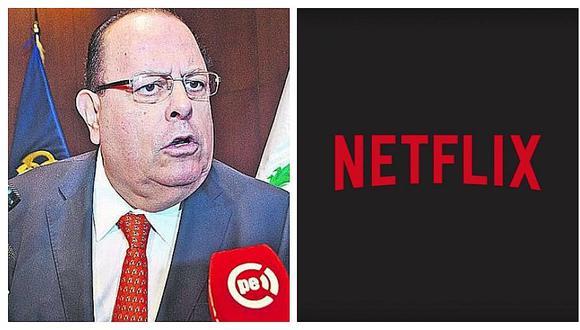 Julio Velarde calificó de positivo cobrar impuestos a Netflix y Uber
