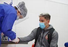 Plantel de Universitario pasó test de coronavirus a una semana del reinicio de la Liga 1