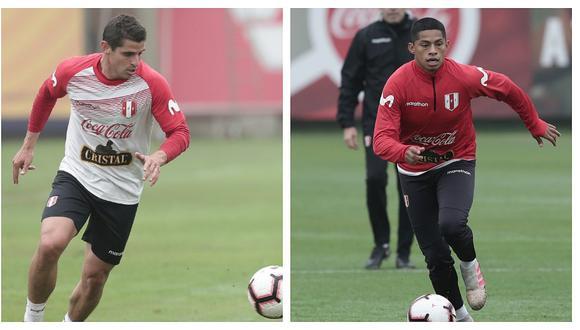 "Aldo Corzo: ""Esperemos que Kevin Quevedo aporte su talento a la selección peruana"" (VIDEO)"