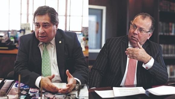 Especialistas Quiroga y Amprimo, señalan que la idea es evitar que se repitan escenarios como el cierre del Congreso del 2019 durante el gobierno de Vizcarra. El pleno podría agendar reforma para la próxima semana