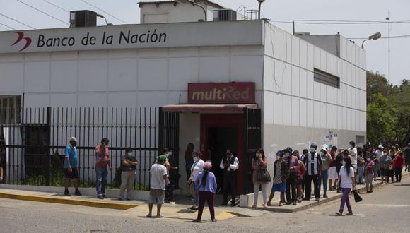 El domingo 11 de abril se realizan las Elecciones generales de Perú 2021 (Foto: Jesus Saucedo / GEC)