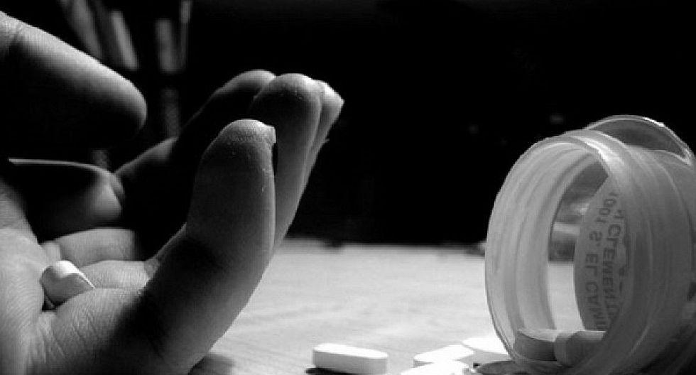 ¡Alarmante! Una persona intenta suicidarse cada 22 minutos en Lima