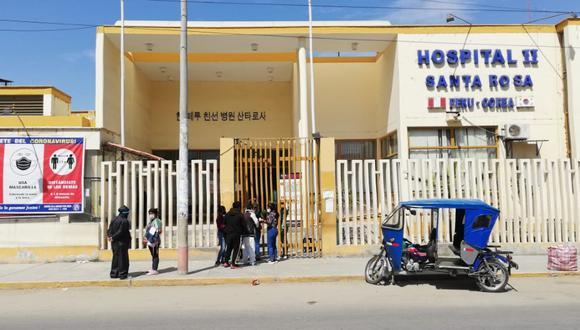 Bebé que permaneció en UCI superó doble intervención quirúrgica en Piura. (Foto referencial: Difusión)