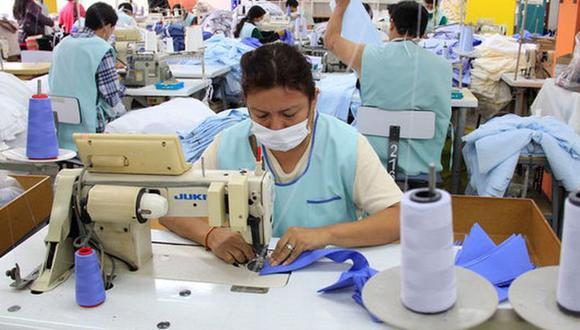 El Ministerio de Trabajo precisó que en el quinto listado se subsidiará a 144,446 empleos en 27,924 empresas. (Foto: GEC)