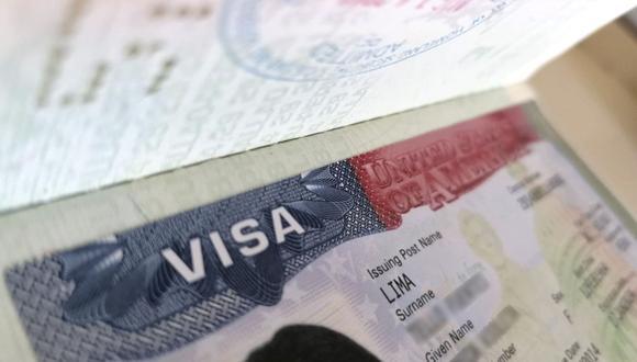 Documento debe ser completado en línea como requisito previo para solicitar la visa de no inmigrante para ingresar a este país. (Foto: Andina)