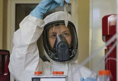 Coronavirus: Moscú comenzará campaña de vacunación este sábado