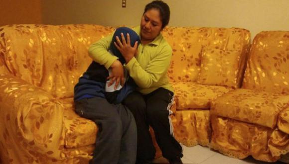Madre de menor agredido por el obispo de Puno se pronunció y dijo esto