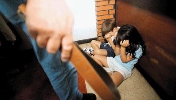 Especialista señala que se debe desterrar el castigo como medida correctiva porque generan actitudes violentas y agresivas en menores.   (Foto: Referencial/GEC)