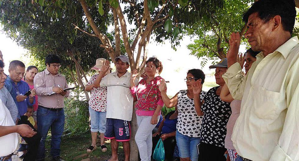 Vecinos de El Porvenir forman comités para proteger parques