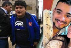 Chacalón Jr. insulta y afirma que Josimar es víctima de infidelidad (VIDEO)