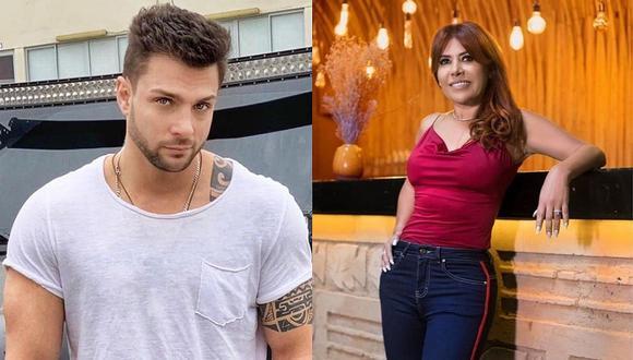 Nicola Porcella anuncia medidas legales contra Magaly Medina por afirmar que agredió verbalmente a Angie Arizaga