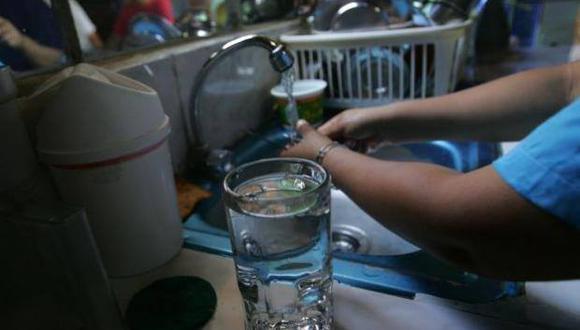 Sedapal anuncia corte de agua para este miércoles. Foto: Andina