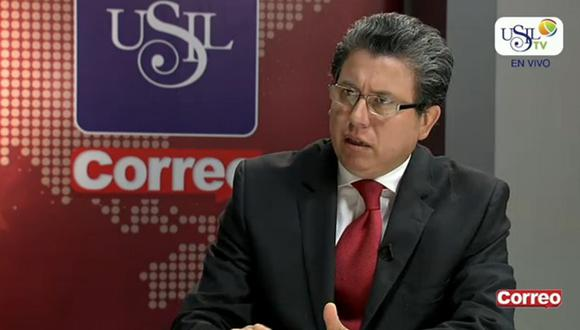 Miguel Ángel Rodríguez: Objeto de la visa Shengen es turística, no laboral