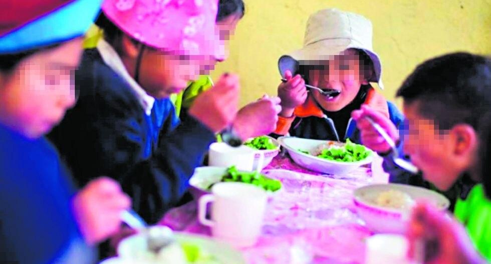 Anemia en menores de 36 meses se reduce en Lima