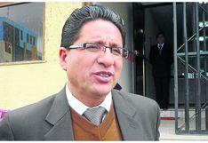 Fiscalía incauta edificio de 9 millones de soles, que sería de Meléndez