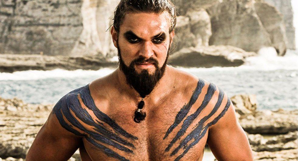 Juego de Tronos: 'Khal Drogo' pidió perdón por terrible comentario sobre violaciones a mujeres (VIDEO)