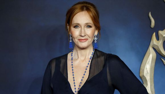 La escritora británica JK Rowling se ha asegurado que la historia se encuentre disponible en varios idiomas. (AFP).