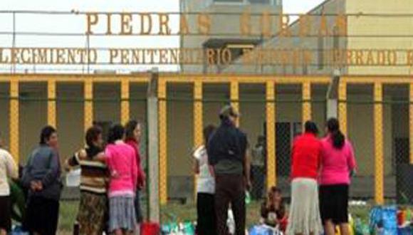 Secuaz del 'Viejo Paco' extorsionaba desde Piedras Gordas