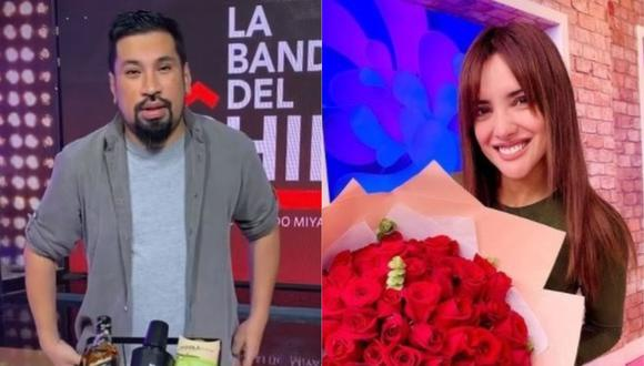Aldo Miyashiro sufrió accidente automovilístico, Rosangela Espinoza conoció a Angelina Jolie y más noticias de la farándula. (Foto: Instagram)