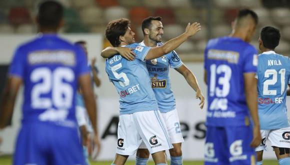 La segunda jornada de la Liga empezará este viernes 19 de marzo. (Foto: Liga de Fútbol Profesional)